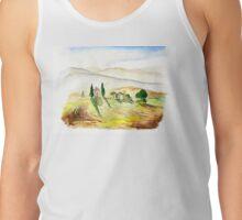 Siena. Italy Tank Top