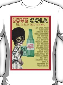 Retro Poster T-Shirt