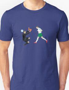 The Italian Rob Unisex T-Shirt