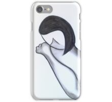 pieces of me  iPhone Case/Skin