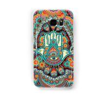 Hamsa Hand Samsung Galaxy Case/Skin