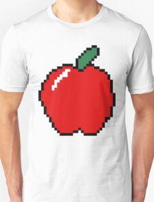 MINECRAFT APPLE Unisex T-Shirt