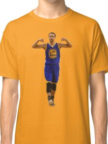 Stephen Curry Classic T-Shirt