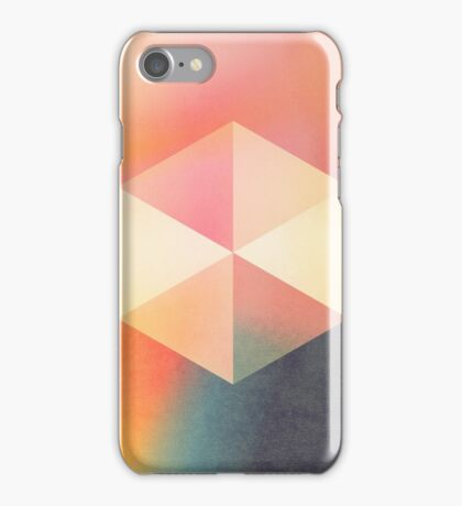 syzygy iPhone Case/Skin