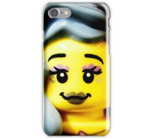 Ariel has competition with this Queen iPhone Case/Skin