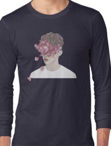 PINK WILD Long Sleeve T-Shirt
