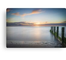 Seaside Serenity Canvas Print