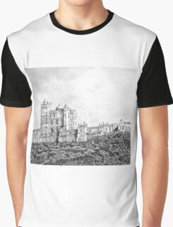 Bolsover Castle Graphic T-Shirt