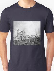 Bolsover Castle Unisex T-Shirt