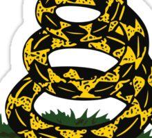 No Step On Snek Snake T-Shirt Sticker