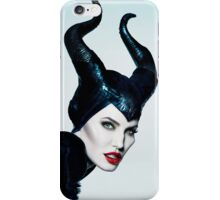 Maleficent Phone Case iPhone Case/Skin