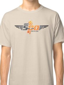 indianapolis, 500, 100th, day ,racing, event, may 29 2016, moment, carb day, legend day, motorcycle, motor, rally Classic T-Shirt