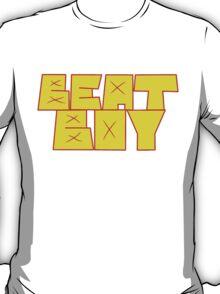 Hit that perfect beat, boy T-Shirt