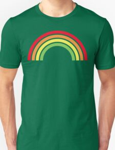 retro rainbow T-Shirt
