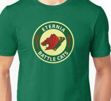 ETERNIA BATTLECATS FOOTBALL Unisex T-Shirt