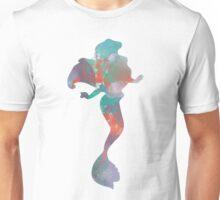 Character inspired mermaid Unisex T-Shirt
