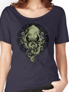 Cthulhu Ftaghn! Women's Relaxed Fit T-Shirt