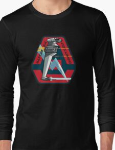 B-WING SQUADRON PATCH Long Sleeve T-Shirt