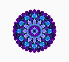 Afternoon Doodle Mandala -April 7 2015 Unisex T-Shirt