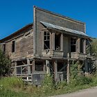 Strait's Auction House by Yukondick