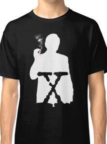 THE CANCER MAN Classic T-Shirt