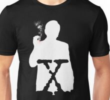 THE CANCER MAN Unisex T-Shirt