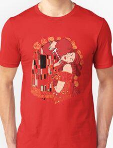Kiss of the Devil Unisex T-Shirt
