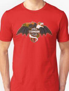 Dragon Cycles T-Shirt