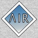 AIR by Jordan Williams