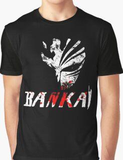 <BLEACH> Bankai Graphic T-Shirt