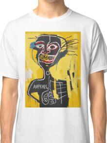 Basquiat AOTKHPES Samo Classic T-Shirt