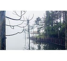 Mingyue Photographic Print