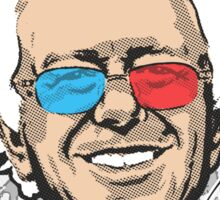 Bernie or Bust 2016 Sticker