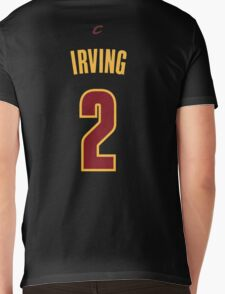 Irving Mens V-Neck T-Shirt