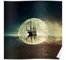 ghost ship II Poster