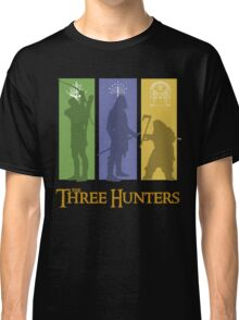 The Three Hunters Classic T-Shirt
