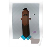 Benjamin Mendy - one of the best future football player Poster