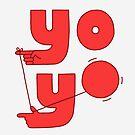 Yo by Haasbroek