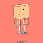 Consume by Haasbroek