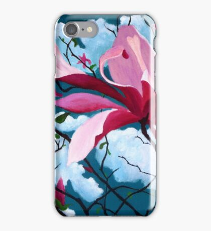 """117. """"The Birth of Spring."""" iPhone Case/Skin"""