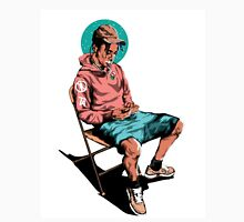 Travis scott in a deckchair dans un transat Unisex T-Shirt