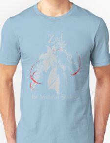 Zed - League of legends Unisex T-Shirt