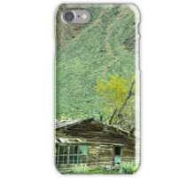 Along the North Fork of the Salmon iPhone Case/Skin