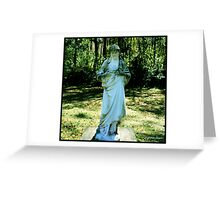 Ever Watchful 8x10 Artistic Photograph Unique Decor Greeting Card