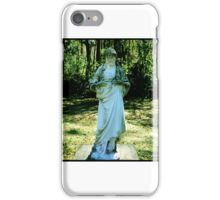 Ever Watchful 8x10 Artistic Photograph Unique Decor iPhone Case/Skin
