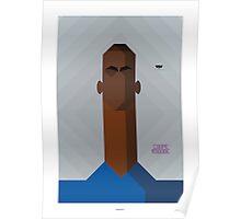 Jordan Ikoko - one of the best future football player Poster