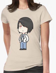 Cadis Etrama di Raizel Womens Fitted T-Shirt