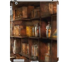 Fantasy - Wizards rule  iPad Case/Skin