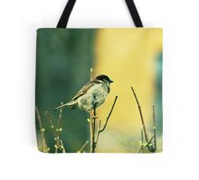watchtower Tote Bag