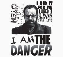 Walter White Quotes by GeekShirts